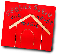Seasick Steve Doghouse