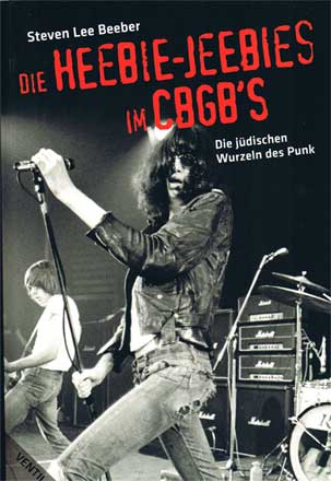 """""""Die Heebie-Jeebies im CBGBs"""""""