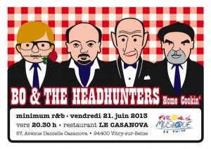 Headhunters_casanova_rose