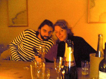 martin & lu